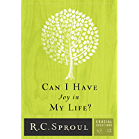 Can I Have Joy in My Life (Crucial Questions Series Book 12) (English Edition)
