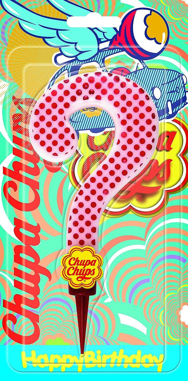 Cereria de Giorgio ch00002 _ 70 vela Cumpleaños gigante ...
