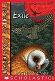 Guardians of Ga'Hoole #14: The Exile