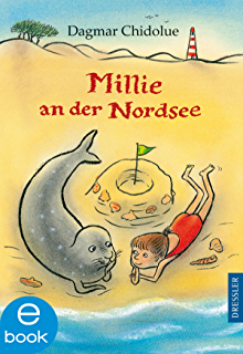 Millie in Wien (German Edition)
