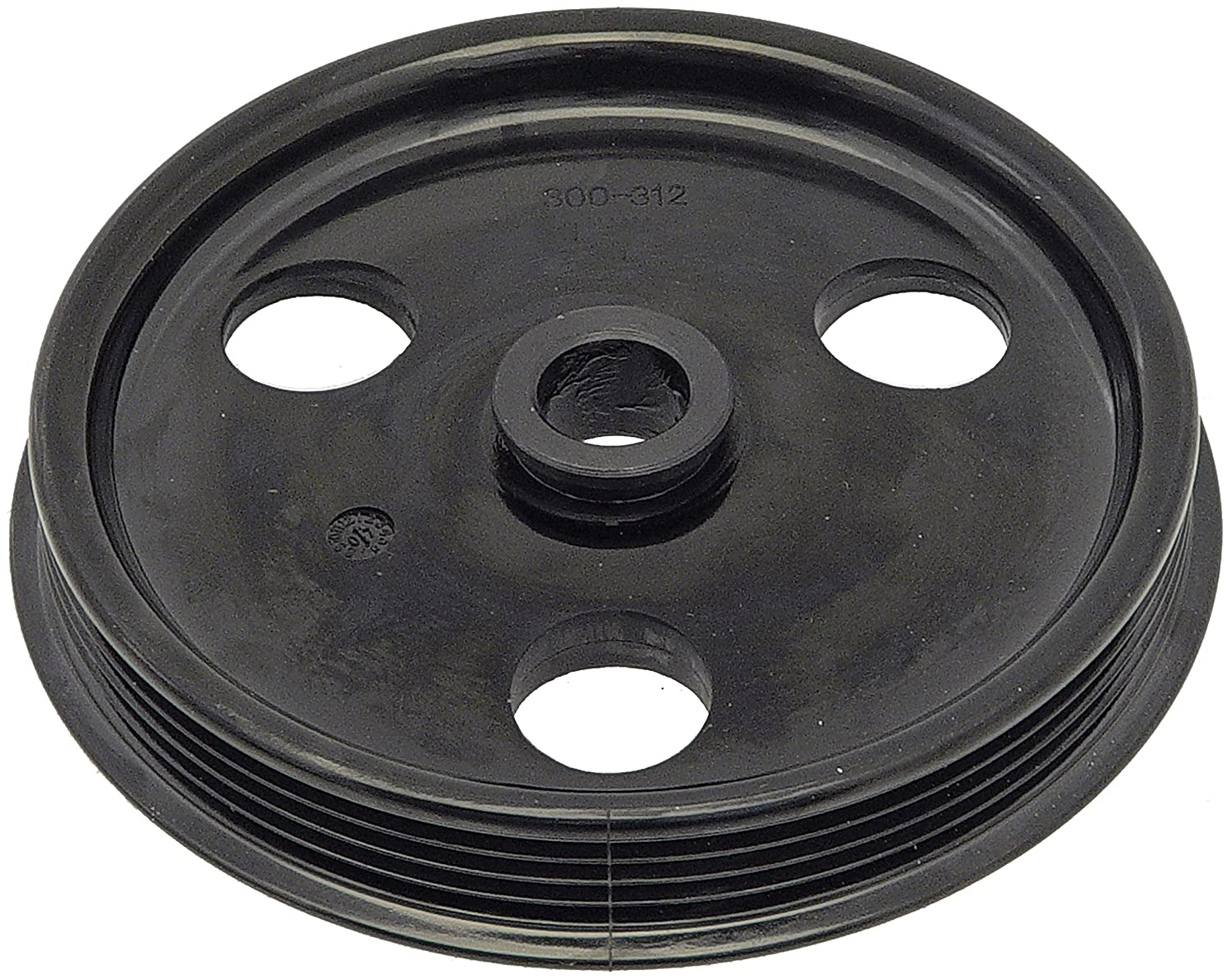 Dorman 300-312 Power Steering Pulley Dorman - OE Solutions