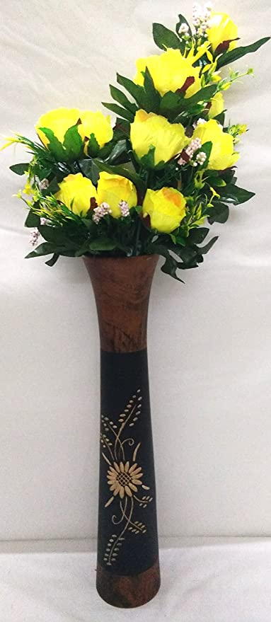 No Assembly \u2013 Home Decoration 2019 & Home Decor Long Flower Vase