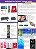 ACEUME AK1C Android Cloud Karaoke Jukebox Player