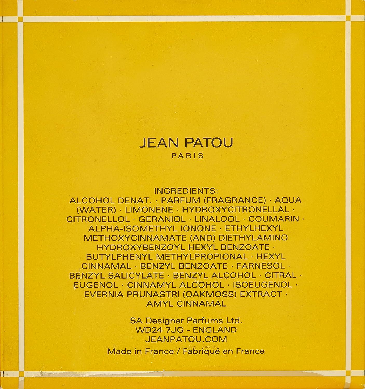 designer parfums ltd 57av  Sublime de Jean Patou Eau De Parfum Spray 75 ML: Amazonfr: Beaut脙漏 Prestige