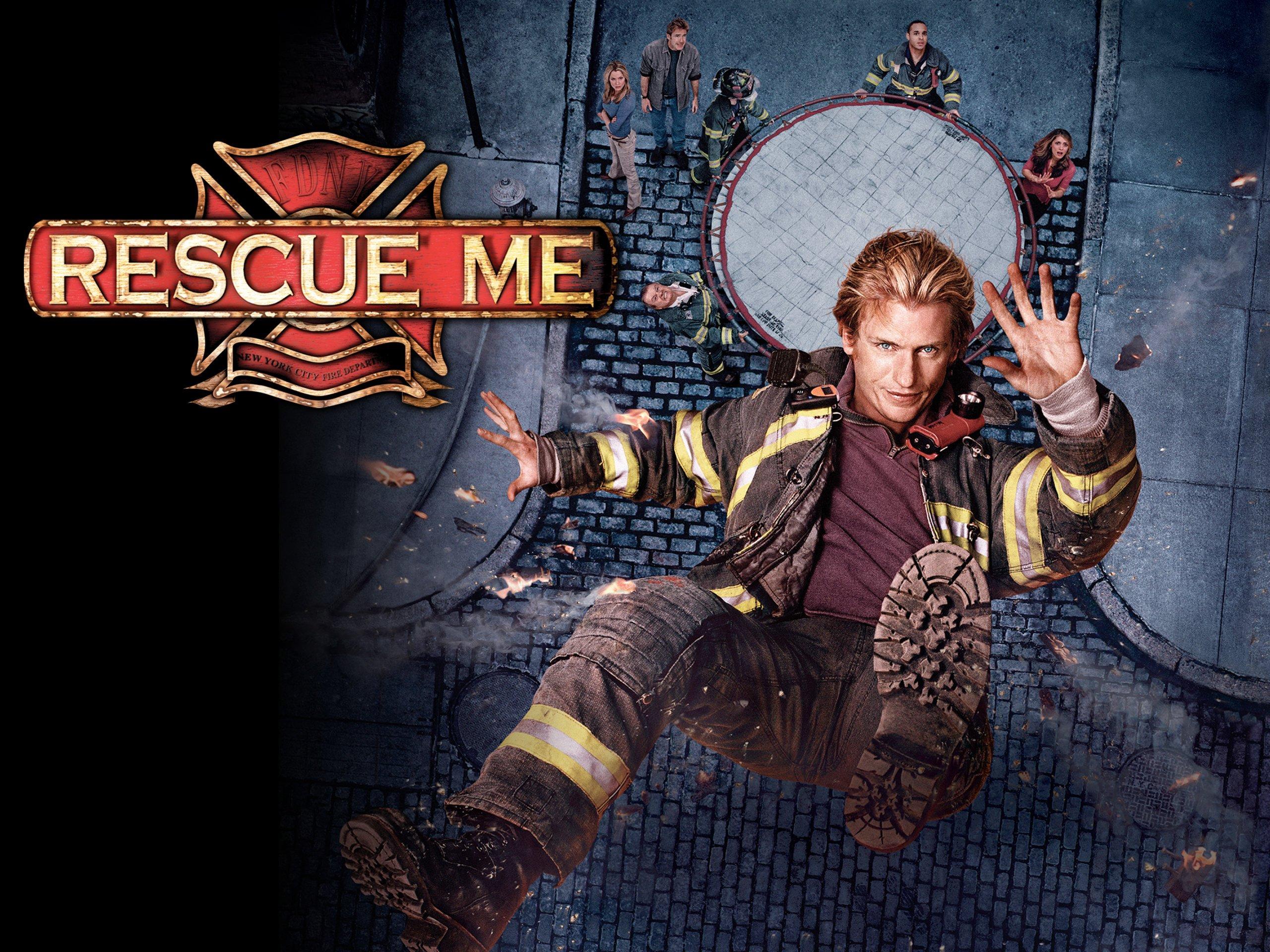 Rescue Me Episode 1 Anime