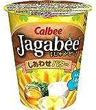 カルビー Jagabee しあわせバタ~ 38g×12個
