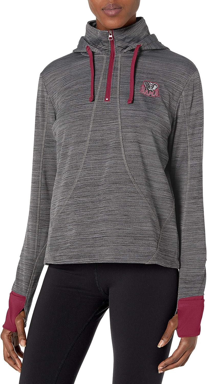 NCAA Womens OTS Fleece Hoodie