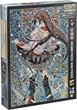 1000ピース ジグソーパズル 化物語 モザイクアート(50x75cm)