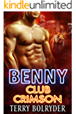Benny (Club Crimson Book 3)
