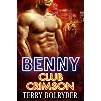 Benny (Club Crimson Book 3) (English Edition)