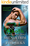 King of Khoth: (Dark Warrior Alliance Book 9)