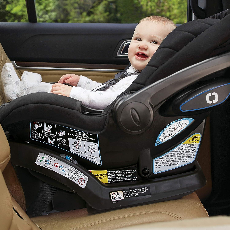 Amazon Graco SnugRide SnugLock 35 LX Featuring TrueShield Technology Baby