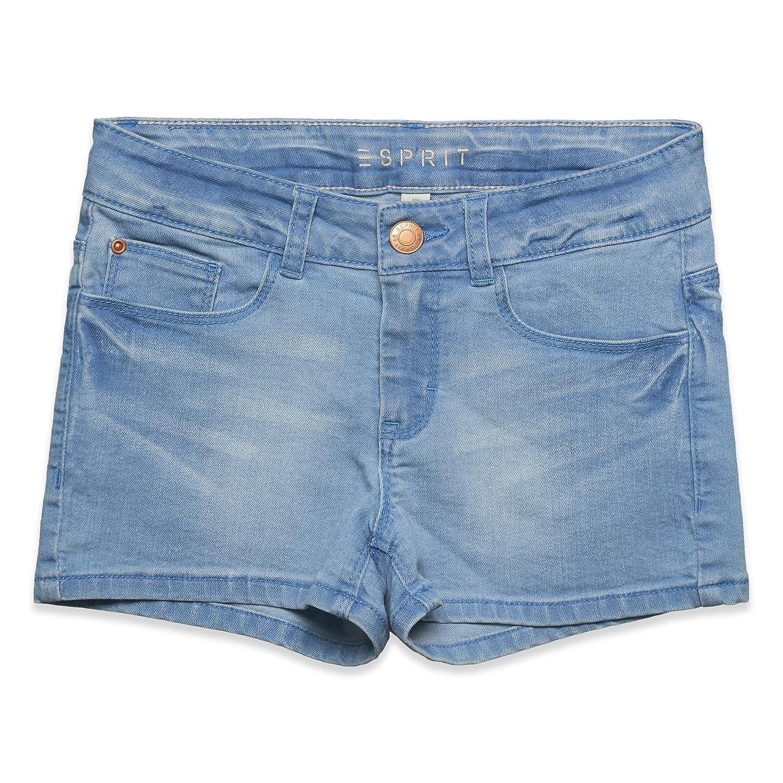 ESPRIT Girls Denim Shorts