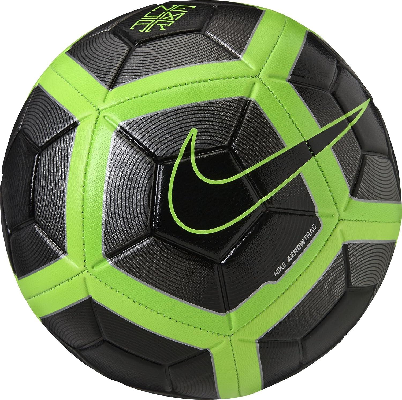 Nike Nymr Nk Prstg Balón, Unisex Adulto, Negro Electric Green ...