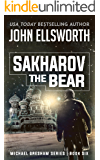 Sakharov the Bear (Michael Gresham Series Book 6)