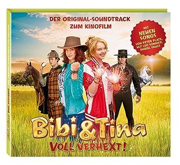 Voll Verhext Bibi Tina Amazonde Musik