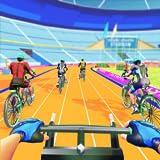 Extreme BMX Stunts Bicycle Racing Game