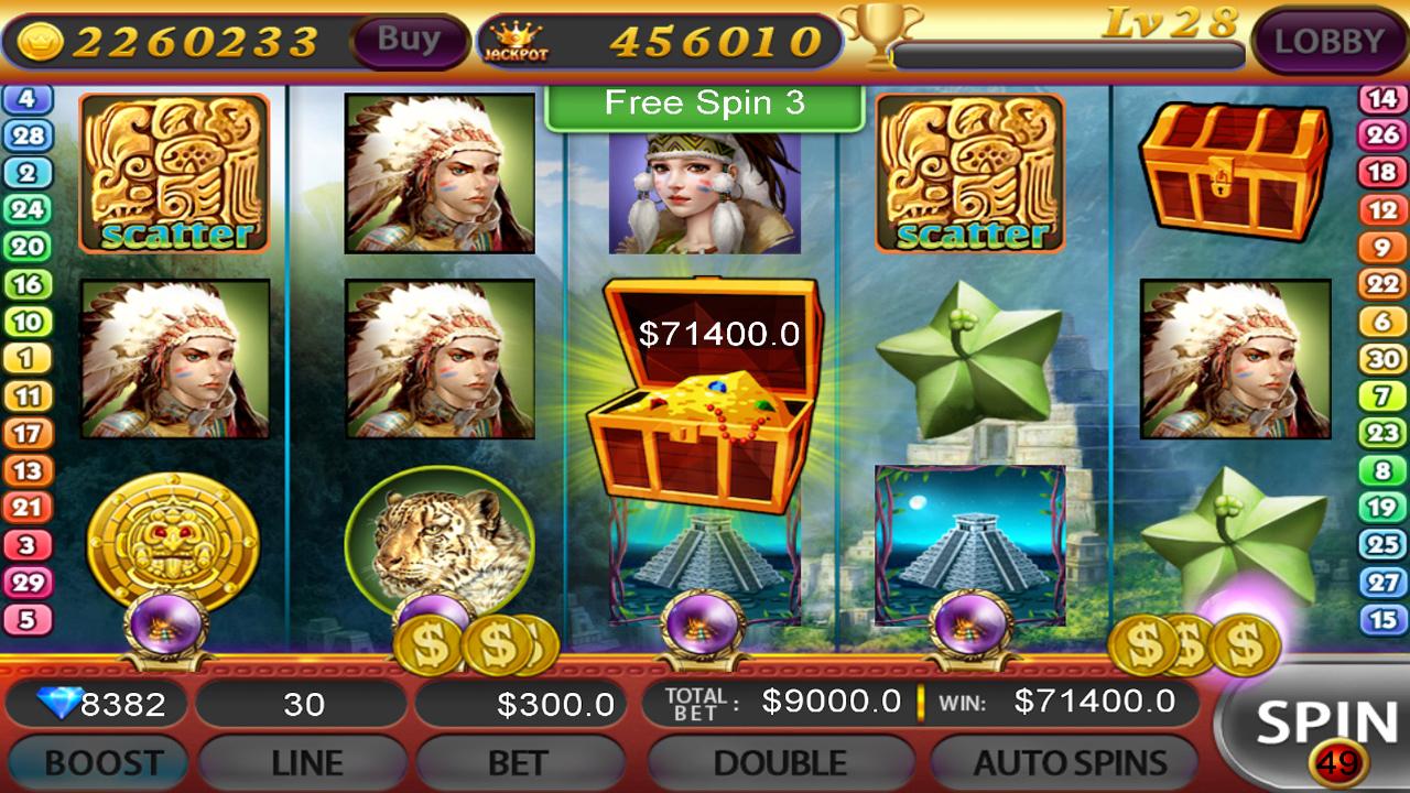 Best Free Slot Machine Games