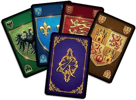 Arcane Wonders Royals Board Game DTE04ROAWG
