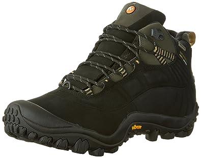 Merrell Men s Chameleon Thermo 6 Waterproof Winter Boot (13 ... 3fc646bf70