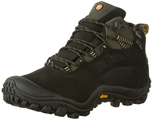 d3ee9ffc4ed Merrell Chameleon Thermo 6 Waterproof, Men's Trekking and Hiking Boots