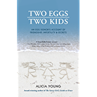 Two Eggs, Two Kids: An egg donor's account of friendship, infertility & secrets