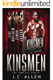 Kinsmen: The Complete Series: (An MC Romance) (Kinsmen MC)
