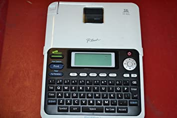 Brand New Brother P-Touch Labeler