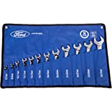 Ford Fht-ei-075 Set Double Open Spanner