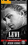 LEVI: Southside Skulls Motorcycle Club (Skulls MC Book 5)