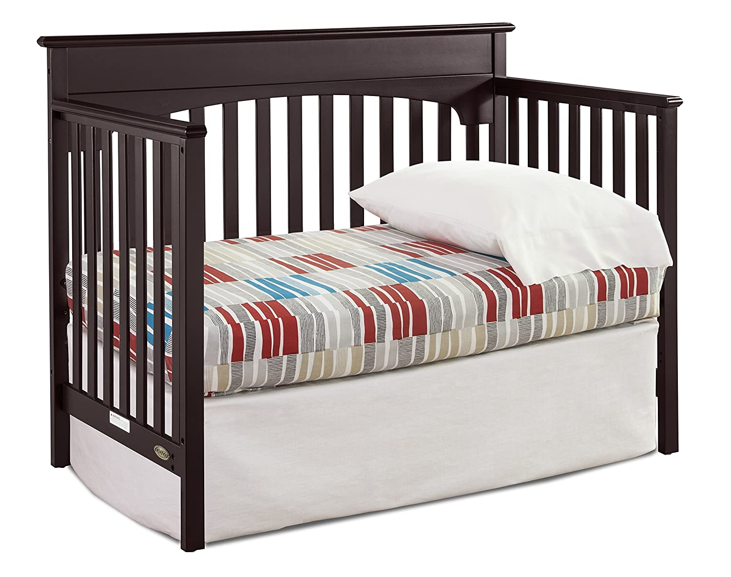changer mattresses baby graco in convertible and product categories cribs benton gracobentoncribchanger crib