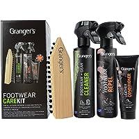 Granger's - Kit de cuidado de calzado