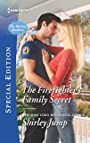 The Firefighter's Family Secret (The Barlow Brothers)