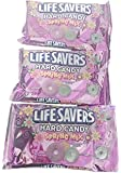 Lifesavers Hard Candy, Spring Mix (3.2 Oz) (3 Pack)