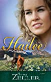 Hailee (Montana Skies)