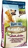 Happy Dog Hundefutter 2553 NaturCroq Active 15 kg