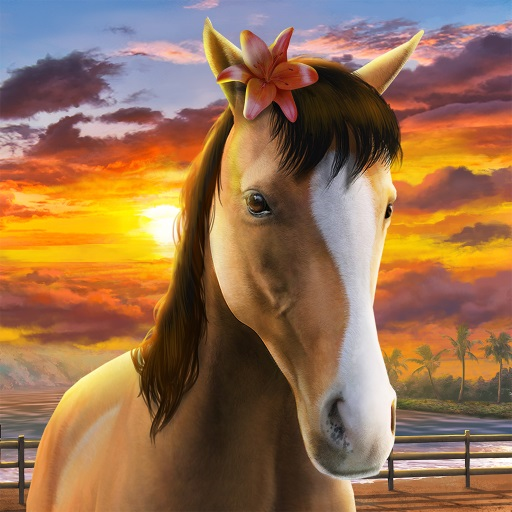 My Horse - Horse Games Free