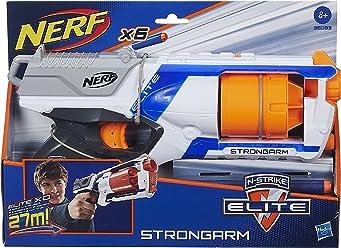 Hasbro Nerf Elite Strongarm XD