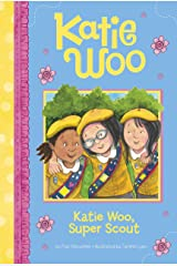 Katie Woo, Super Scout Kindle Edition