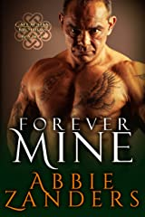 Forever Mine: Callaghan Brothers, Book 9 Kindle Edition