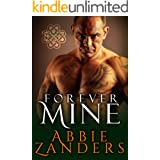 Forever Mine: Callaghan Brothers, Book 9