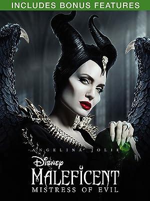 Watch Maleficent Mistress Of Evil Plus Bonus Content