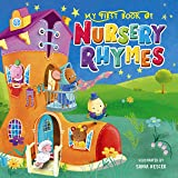 My First Book of Nursery Rhymes - Padded Board Book - Classics