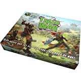 Trash War – Fun, Family Friendly Card Game of Medieval Junkyard Combat