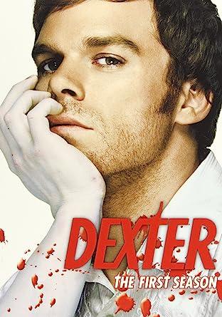 : Dexter: Season 1: Michael C. Hall, Erik King