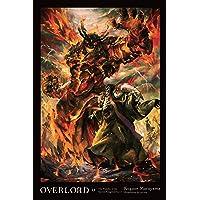 OVERLORD LIGHT NOVEL HC 13: The Paladin of the Sacred Kingdom Part II