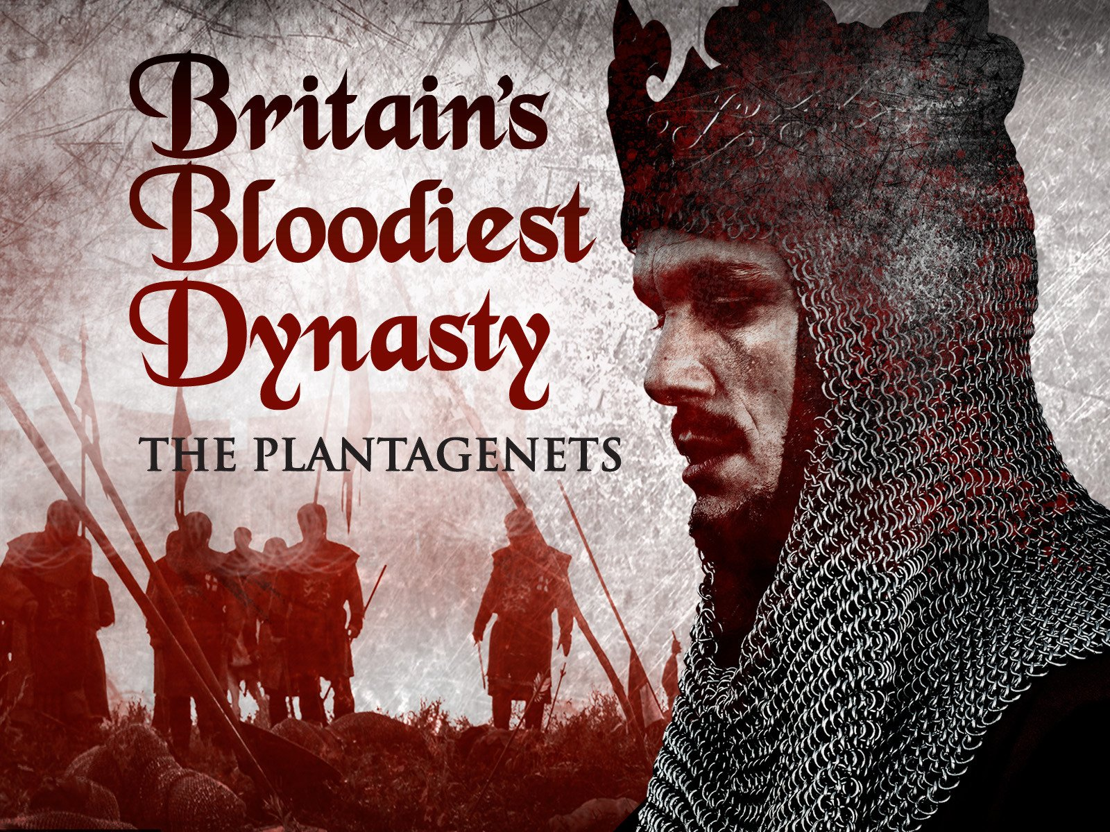 Britain's Bloodiest Dynasty: The Plantagenets Documentary