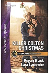 Killer Colton Christmas: An Anthology (The Coltons of Shadow Creek Book 10) Kindle Edition