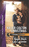 Killer Colton Christmas: Special Agent Cowboy\The Marine's Christmas Case (The Coltons of Shadow Creek)