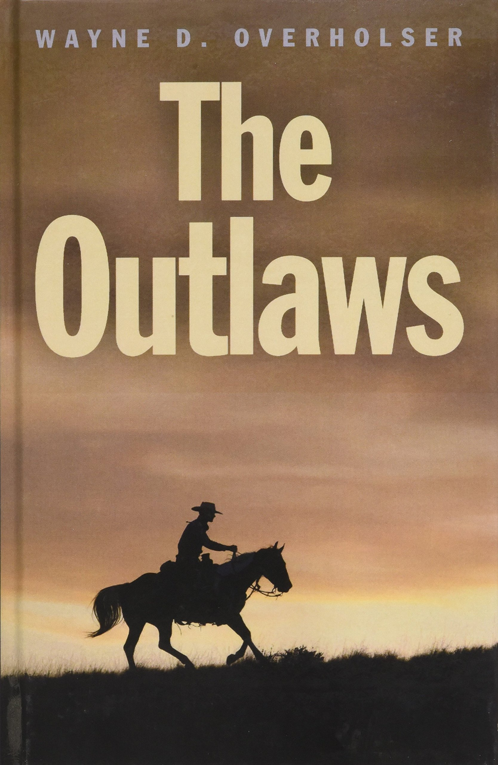 The Outlaws ebook